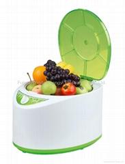 ZY-H108 fashionable Multi-function Ozone fruit and vegetable washer