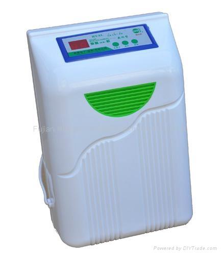 活氧果蔬解毒清洗機 5