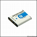 Camera Battery for Sony NP-BK1/FK1