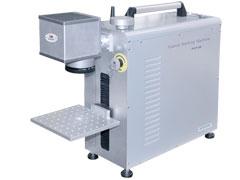 TY-60P 便携式光纤激光打标机