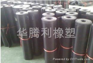 工業橡膠板 1