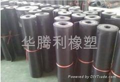 工業橡膠板