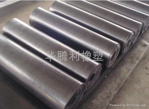 工業橡膠板 5