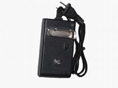 手持式礦燈充電器