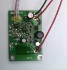 镍氢充电板