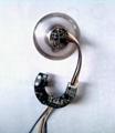 C型充放电管理光源组件