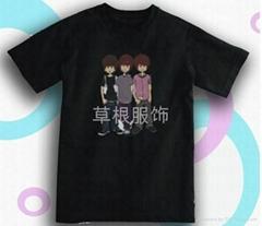 广州文化衫