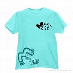 男女T恤衫