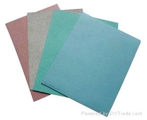 top quality non asbestos graphite sheet 4