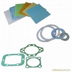 asbestos free rubber sheet