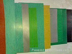 non-asbestos fiber sheet( gasket sheet)