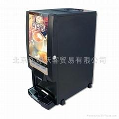 饮水机式自动投币式咖啡机109