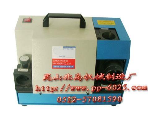 GD-28便捷式钻头研磨机 1