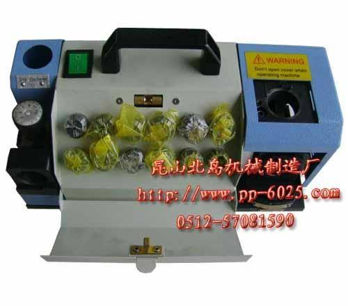 GD-13傻瓜式钻头研磨机 1