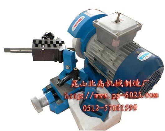 钻头研磨机 1