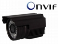 720P WDR IP cameras with Onvif Compliant,and support Milestone, Axxon, NUUO