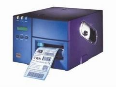 TSC TTP-246M 精密型工业级条码打印机