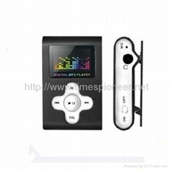 Fm Gear Car MP3 Fm Transmitter