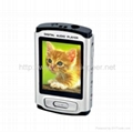 "1.8"" TFT MP3 MP4 Player (SPB-181)"