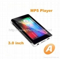 Mini Touch Screen 2.8inch MP4 Player,