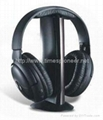 Wireless Headphone AH-H53