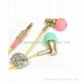 Colorful Earphone (AH-E36)