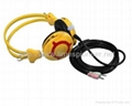 Colorful Headset 3.5mm (AH-H97)