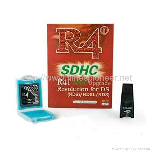 R4i FIRE CARD NDI XL/NDSI LL/NDSI/NDSL/NDS V1.4.3 2