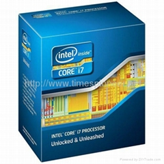 INTEL CORE I7 2600K LGA 1155, 3.4GHz,