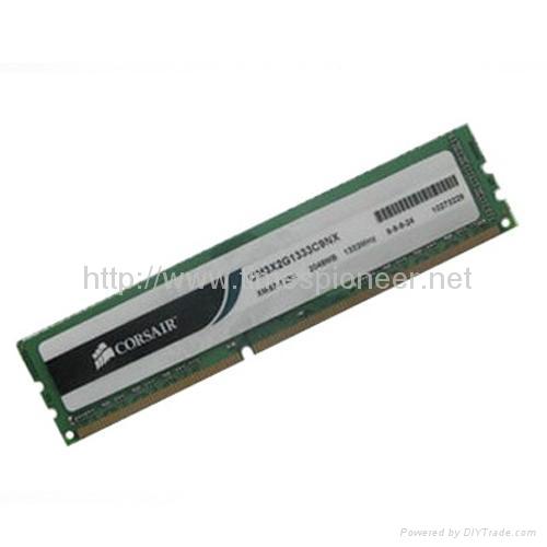 Corsair XMS3 DDR3 2 GB Platinum Series 3 x 2GB Tri-Channel 1