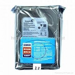 Hard disk drive 500GB 7200 RPM 16MB