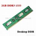 128MB-8GB DDR RAM memory module