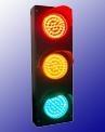 100mm 收費站交通燈