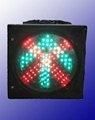 300mm 收費站交通燈