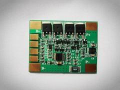 Battery PCM for 18V rechargeable Battery Pack