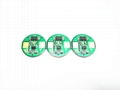 Protection Circuit Board for 3.7V Single Cell Pack 3