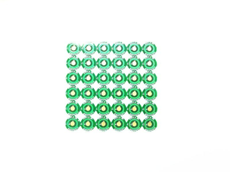 Protection Circuit Board for 3.7V Single Cell Pack 4