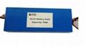 22.2V 10AH Lithium battery pack