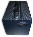 12V Emergency power supply (battery pack)