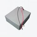 12V 40Ah Li-ion Rechargeable Battery