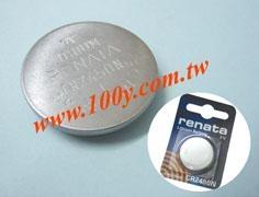 钮扣型电池 CR2450N