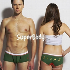 wholesale men's boxer brief