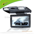 9 inch roof car monitor DVD player