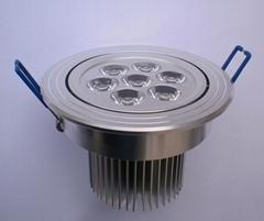 大功率LED燈