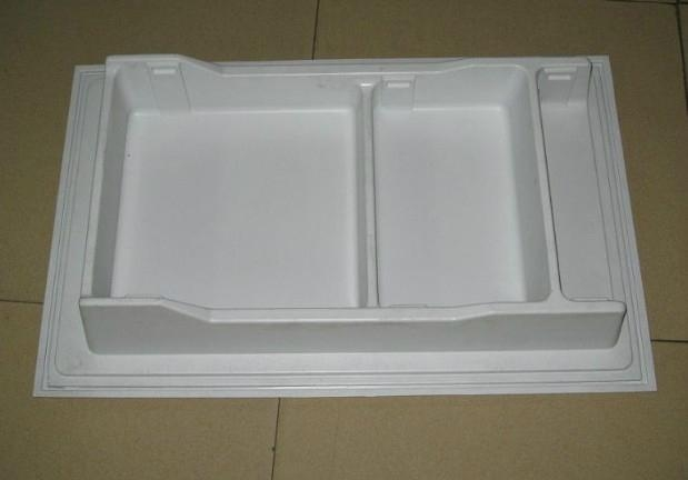 HIPS sheet for refrigerator innerliners and door liners 1