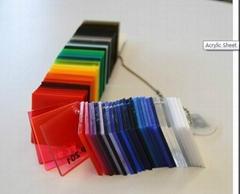 acrylic sheet(pmma sheet)