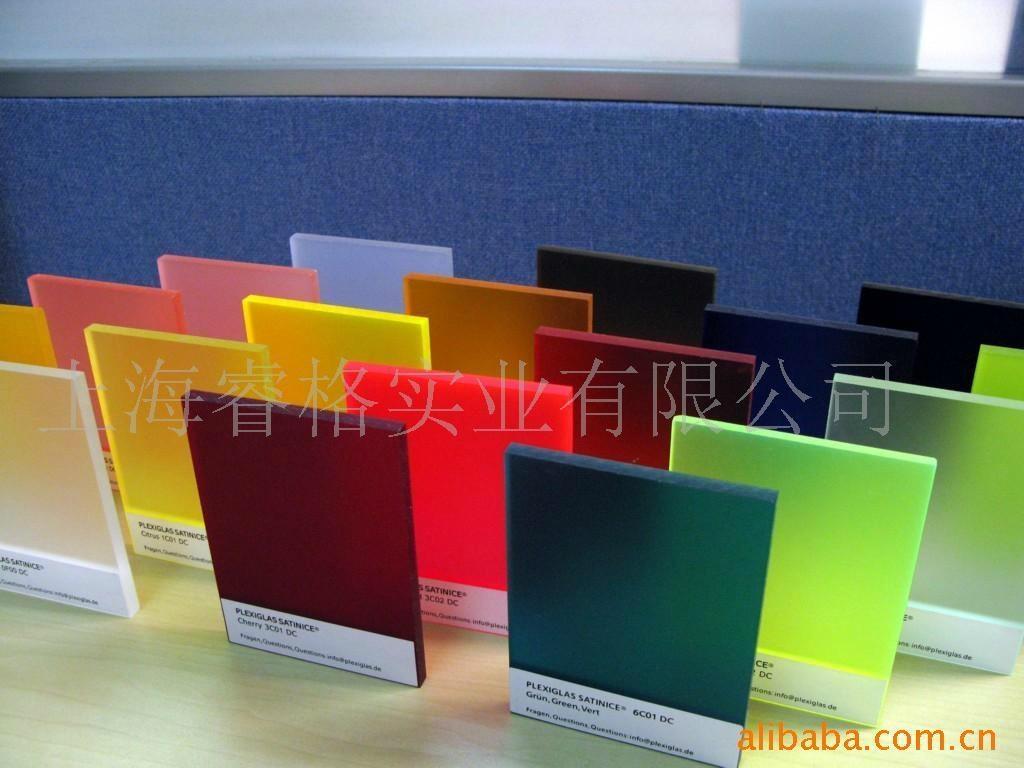 cast acrylic sheet 4
