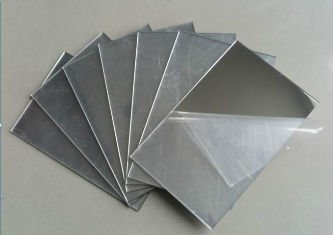 Acrylic Mirror Sheet Pmma Deyuan China Manufacturer