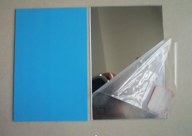 Acrylic Mirror Sheet Pmma Deyuan China Manufacturer