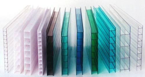 polycarbonate hollow sheet 1